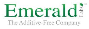 Emerald Labs Logo New